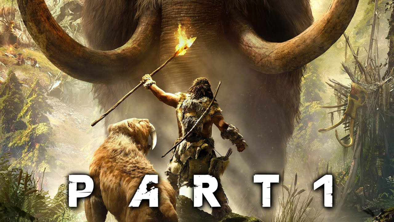 far cry primal gameplay hours