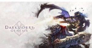 Darksiders Genesis en PC y Google STADIA en primero que en otras plataformas